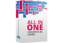 Canonical Links All in One v3.46 - Fix Joomla Pages Doubles