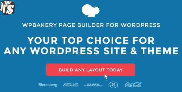WPBakery Page Builder for WordPress v6.5 NULLED 1
