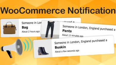 WooCommerce Notification v1.4.1 - Boost Your Sales 7