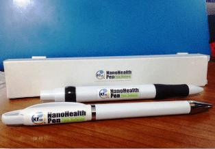 health pen
