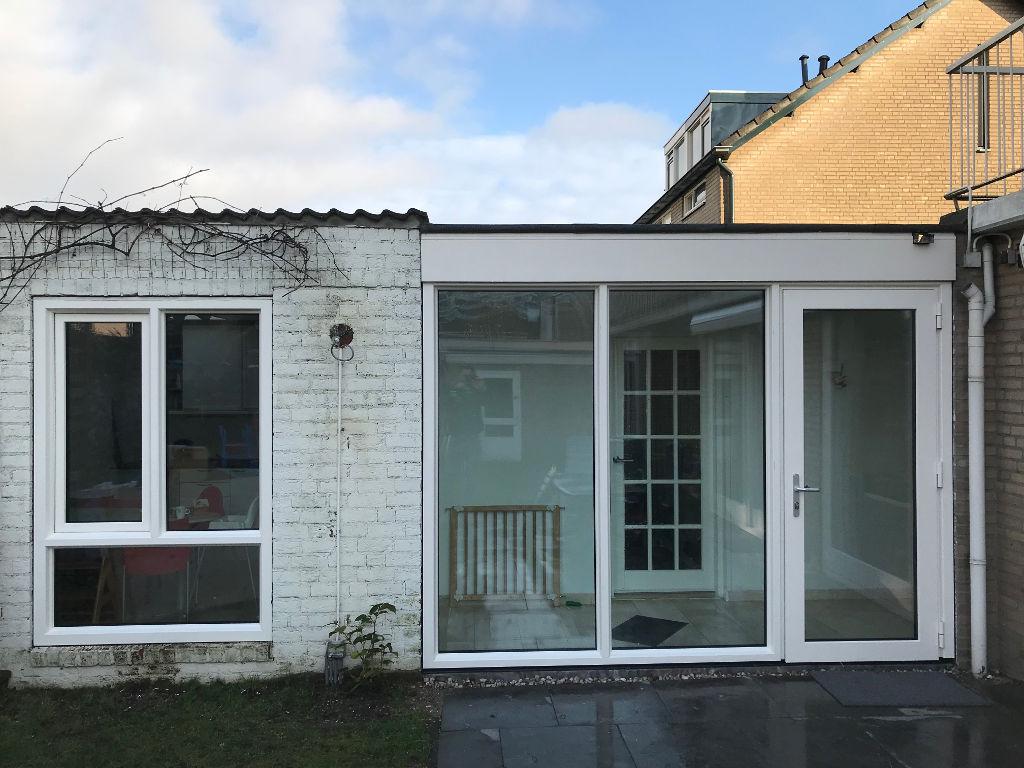 Numaga Kozijnen Nijmegen - Kunststof Kozijnen en Deuren voor de Tuin in Malden
