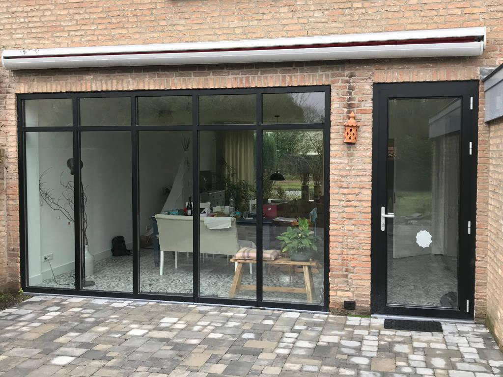 Numaga Kozijnen Nijmegen - Steellook Aluminium Kozijnen Eindhoven