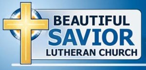 beautiful savior logo