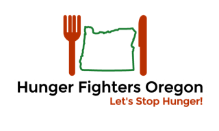Hunger Fighters OR Logo