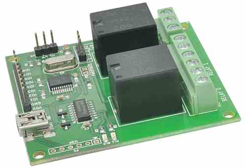 small resolution of numato lab s 2 channel usb relay module is a great product for controlling electrical and electronic devices remotely from a pc or mobile device over a usb