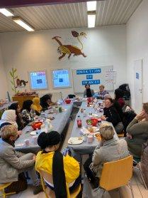 Parentalité : Le lien École – Famille avec la Fondation de France