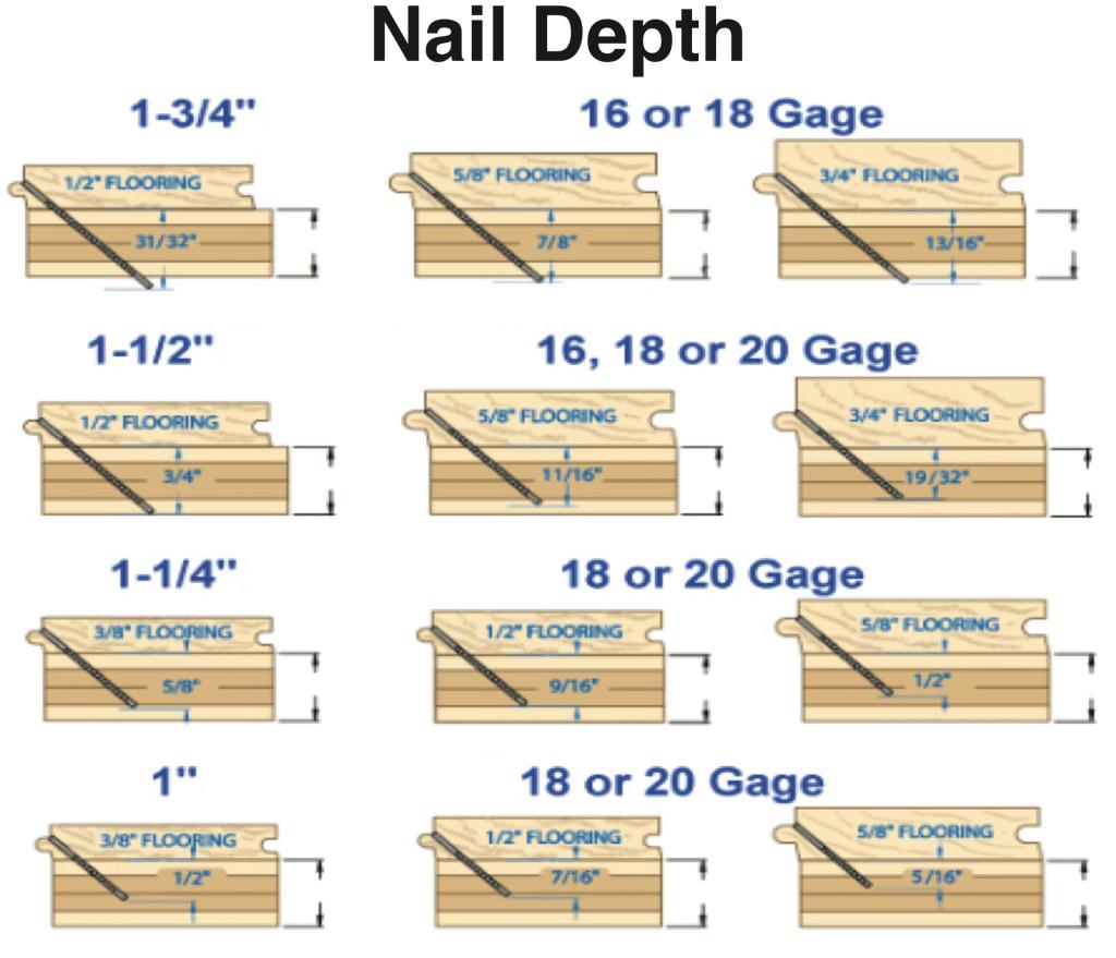 Flooring Installation  Numax