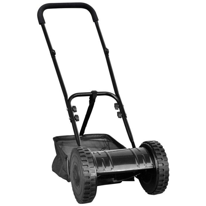 コンセント無し芝刈り機
