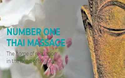 Advantages of obtaining a Full Body Massage