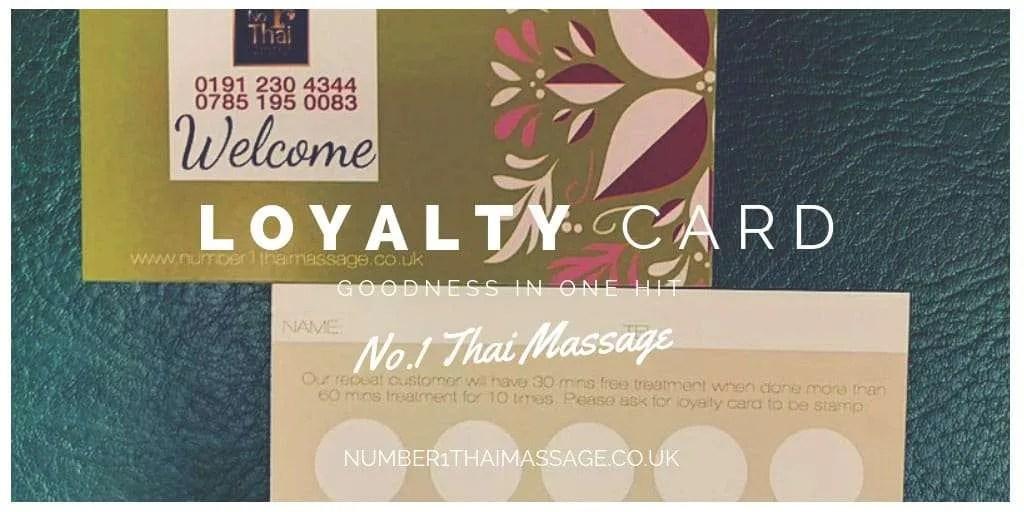 Loyalty-Massage