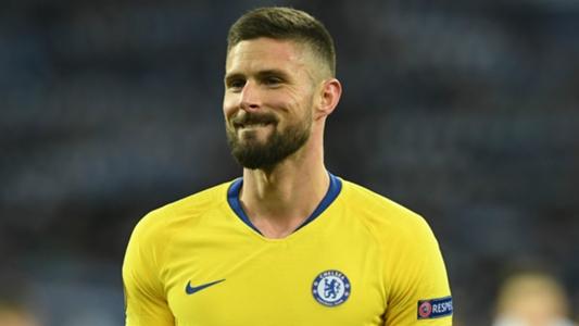 Giroud voit Bordeaux rejoindre la liste des prétendants alors que les discussions à la sortie de Chelsea se renforcent