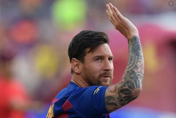 La principale destination crédible pour Lionel Messi