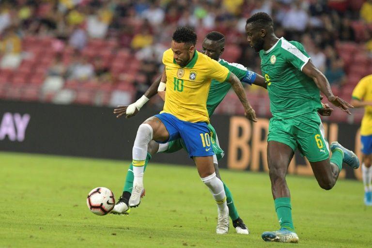 Neymar va diriger le Brésil dans les qualifications pour la Coupe du monde