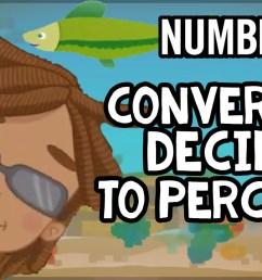 Converting Decimals to Percents Song   NUMBEROCK [ 720 x 1280 Pixel ]
