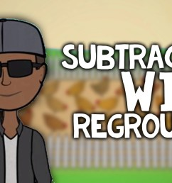 Subtraction with Regrouping Song and Activities   2nd Grade Video [ 1080 x 1920 Pixel ]