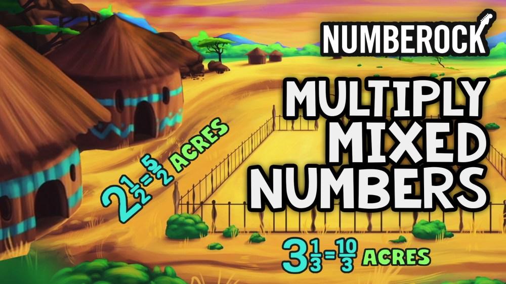 medium resolution of Math Song \u0026 Video Library - NUMBEROCK