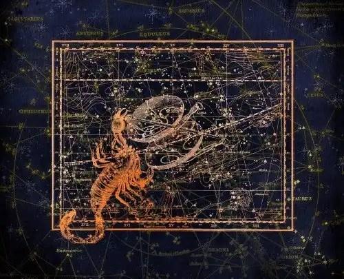 scorpiomansecrets.com constellation of scorpio