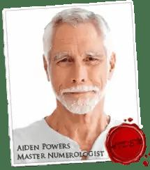 Aiden Powers