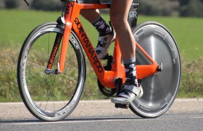 calcetines de ciclismo originales