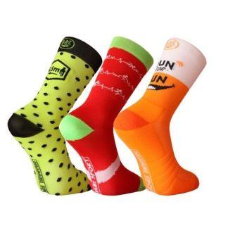 calcetines triatlón