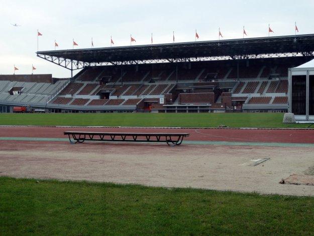 Stadion Olimpijski w Amsterdamie