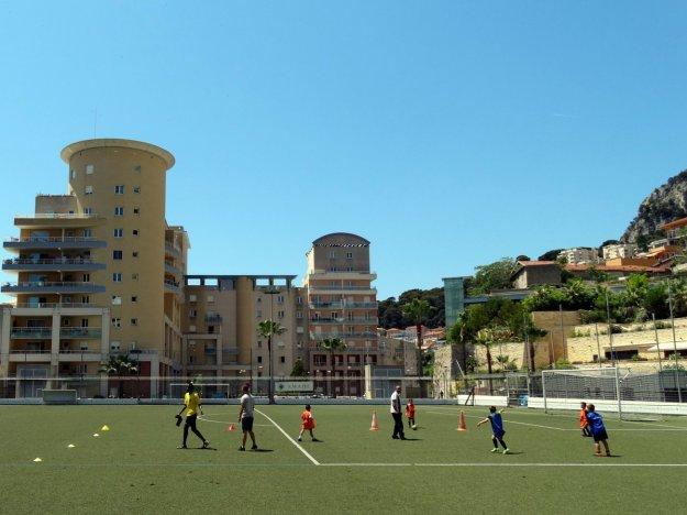 Stadion Monaco