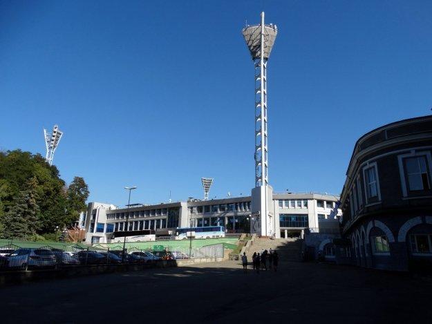 Stadion Dynama Kijów
