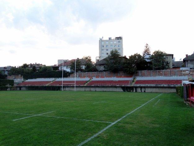 Stadion Dynama Bukareszt