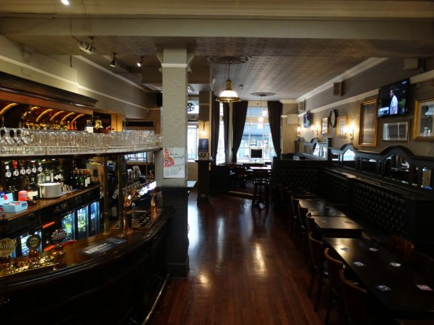 Freemason's Arms Pub