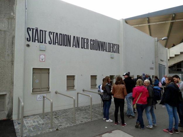 Grunwalder Strasse