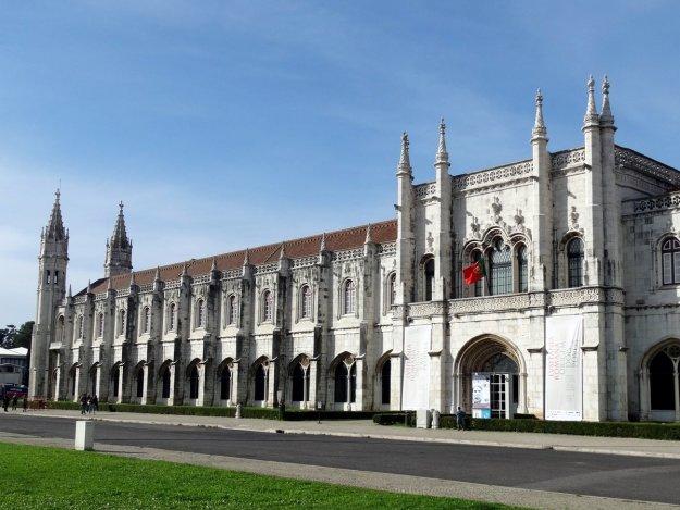 Klasztor Hieronimtów