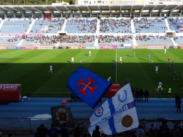 Stadion Belenenses