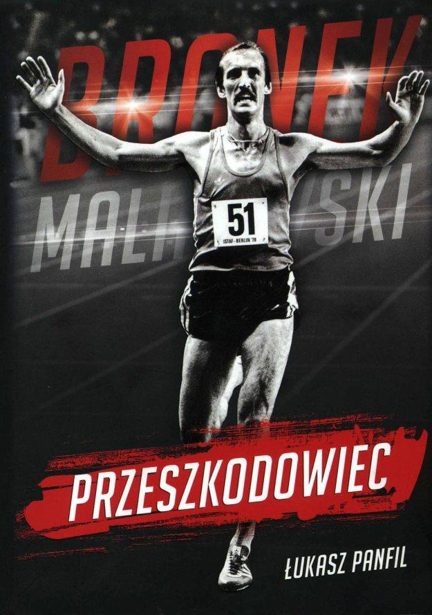 Bronek Malinowski. Przeszkodowiec