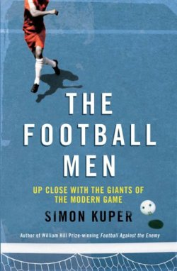 The Football Men Kuper