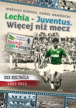 Lechia - Juventus. Więcej, niż mecz