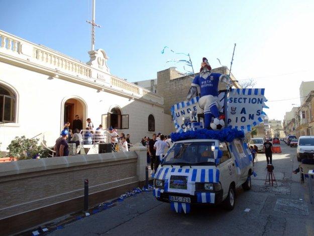 Football Malta