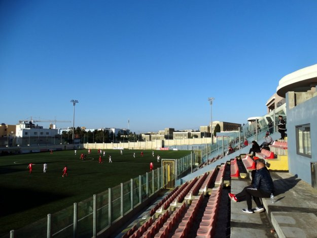 Victor Tedesco Stadium