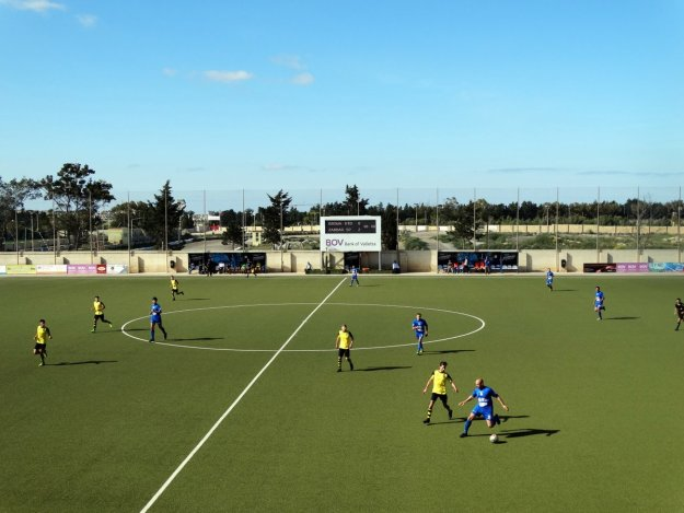 Centenary Stadium
