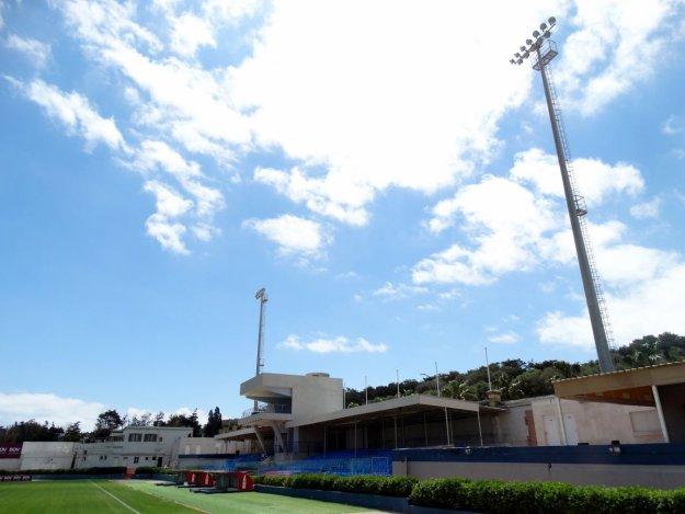 Gozo football stadium