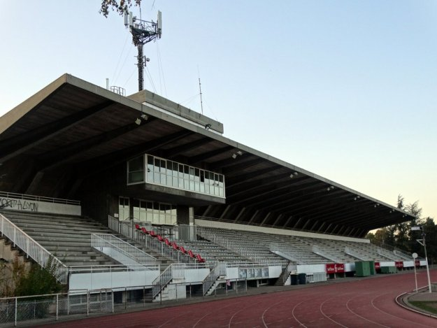 Stade Henri-Lux