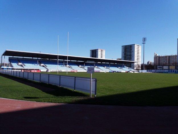 Stade Olympique de Colombes