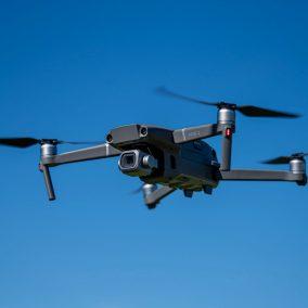 DJI Mavic 2 Pro drone numergentix