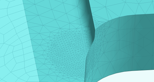 Meshing dilema Final Mesh