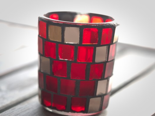 Red_and_silver_Squared_Glued_Glass_Cup