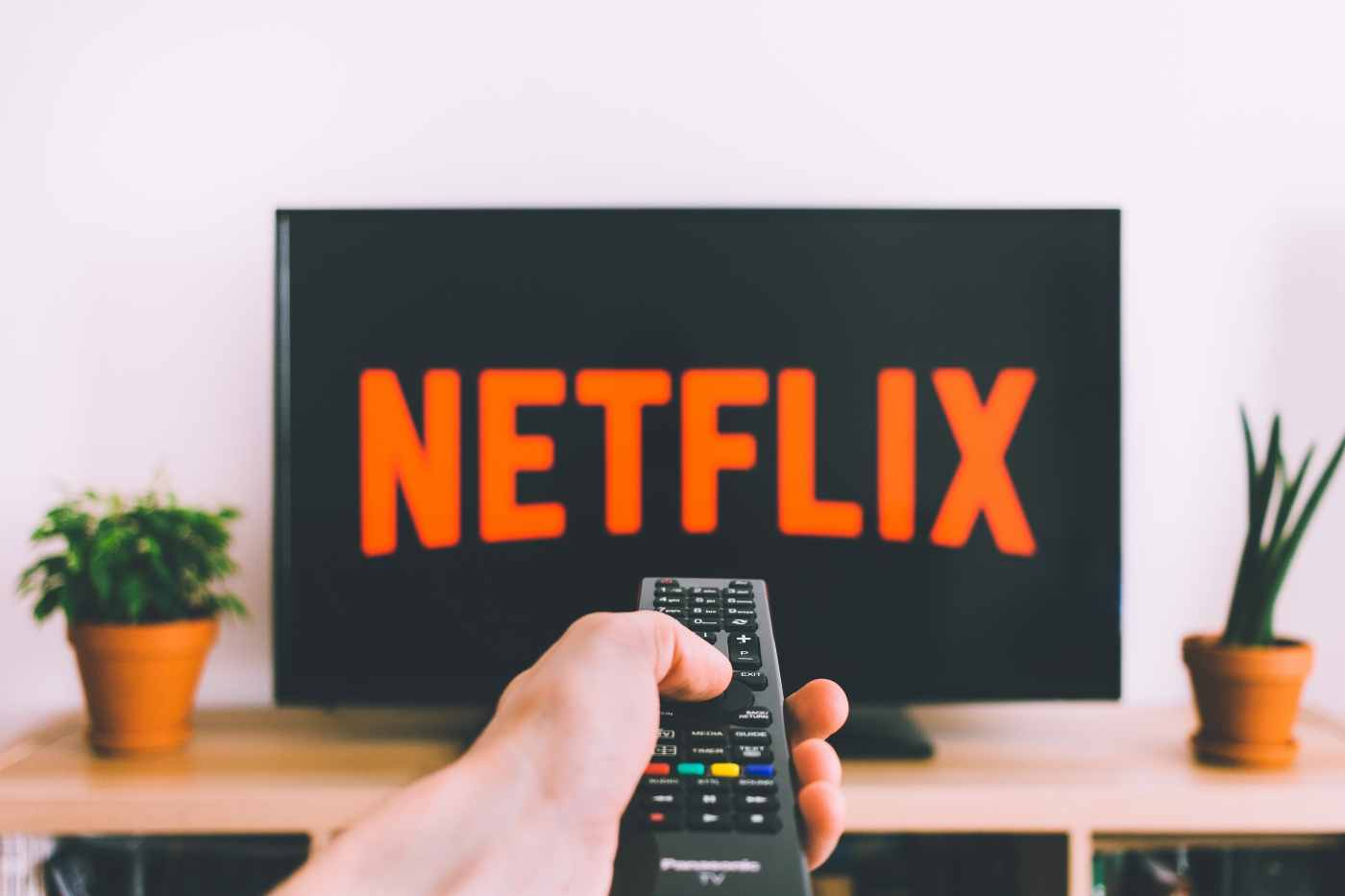 Netflix Drops AirPlay Support