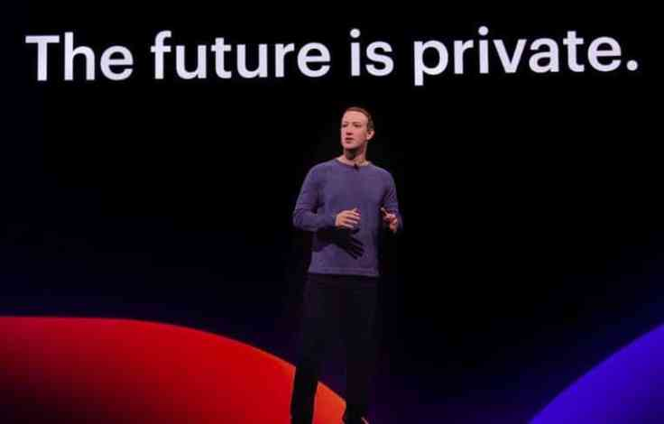 Facebook and privacy