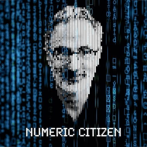 Numeric Citizen Blog