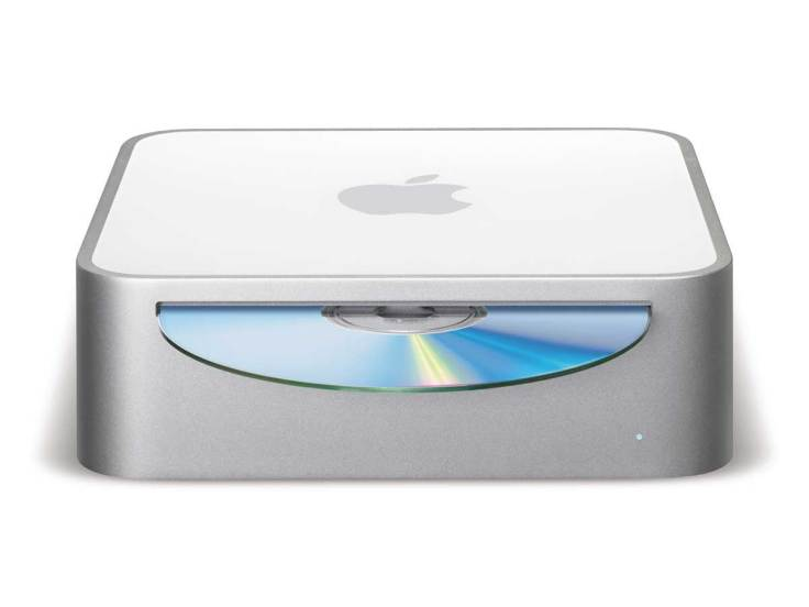 Apple original Mac mini