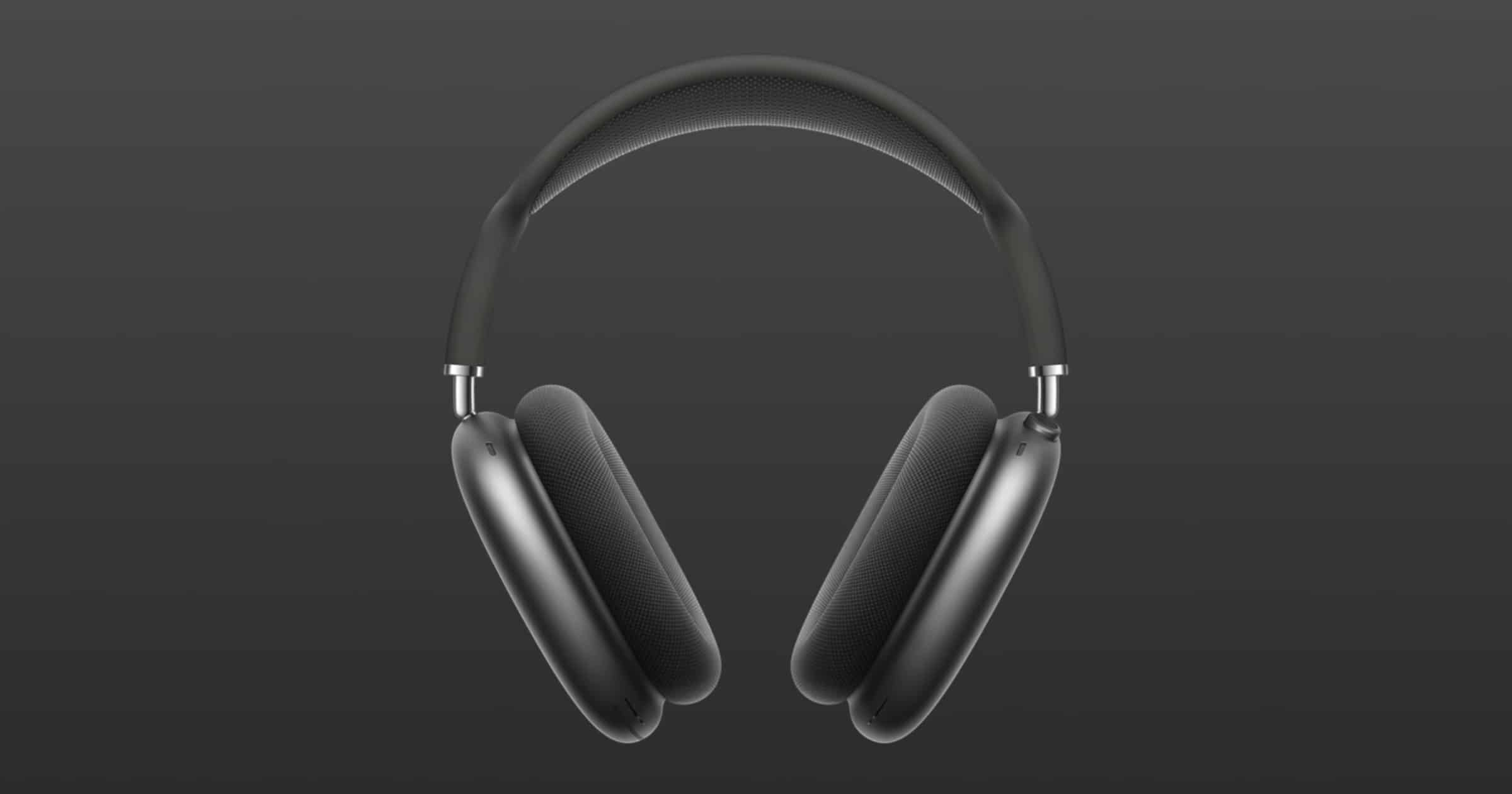 I'm not an audiophile, but here are my thoughts on Apple's AirPods Max - Numeric Citizen Blog