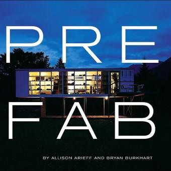 Libros sobre arquitectura Prefab